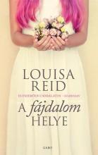 A FÁJDALOM HELYE - Ekönyv - REID, LOUISA
