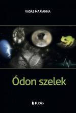 Ódon szelek - Ekönyv - Vasas Marianna