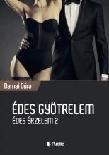 Édes Gyötrelem - Ekönyv - Darnai Dóra