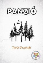 PANZIÓ - Ekönyv - PAZINSKI, PIOTR