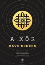 A KÖR - Ekönyv - EGGERS, DAVE