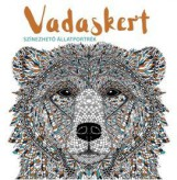 VADASKERT - SZÍNEZHETŐ ÁLLATPORTRÉK - Ekönyv - CENTRAL MÉDIACSOPORT (SANOMA)