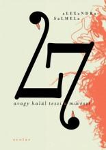 27 AVAGY HALÁL TESZI A MŰVÉSZT - Ekönyv - SALMELA, ALEXANDRA