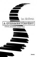 A GYERMEKTÖRVÉNY - Ekönyv - MCEWAN, IAN