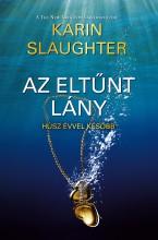 Az eltűnt lány -  - Ekönyv - Karin  Slaughter