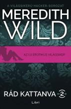 RÁD KATTANVA 2. - Ebook - WILD, MEREDITH