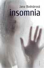 INSOMNIA - Ekönyv - BODNÁROVÁ, JANA