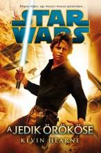Star Wars: A Jedik örököse - Ekönyv - Kevin Hearne