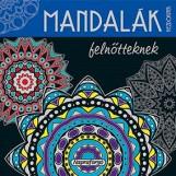 Mandalák felnőtteknek - Kezdőknek (Kék) - Ekönyv - NAPRAFORGÓ KÖNYVKIADÓ