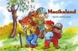MACIKALAND - LEPORELLÓ - Ekönyv - RADVÁNY ZSUZSA