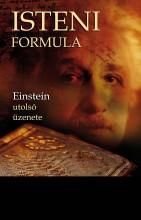 AZ ISTENI FORMULA - EINSTEIN UTOLSÓ ÜZENETE - Ebook - SANTOS, DOS J.R.