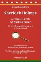 SHERLOCK HOLMES - A REIGATE-I URAK, AZ APÁTSÁG MAJOR - KÉT NOVELLA... - Ekönyv - CONAN DOYLE, SIR ARTHUR