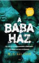 A BABAHÁZ - Ebook - ARLIDGE, M.J.
