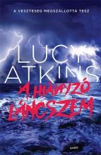 A HIÁNYZÓ LÁNCSZEM - Ekönyv - ATKINS, LUCY