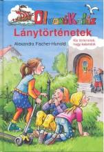 LÁNYTÖRTÉNETEK - OLVASÓ KALÓZ - - Ekönyv - FISCHER-HUNOLD, ALEXANDRA