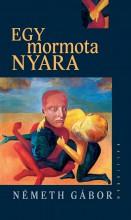 EGY MORMOTA NYARA - Ekönyv - NÉMETH GÁBOR