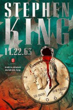 11.22.63   - KÖTÖTT - Ebook - KING, STEPHEN