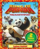 Kung Fu Panda - foglalkoztatófüzet - Ekönyv - NAPRAFORGÓ KÖNYVKIADÓ