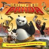 Kung Fu Panda - Mesekönyv - Ekönyv - NAPRAFORGÓ KÖNYVKIADÓ