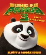 Kung Fu Panda - 3. mesekönyv - Ekönyv - NAPRAFORGÓ KÖNYVKIADÓ