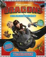 Dragons - foglalkoztatófüzet - Ekönyv - NAPRAFORGÓ KÖNYVKIADÓ