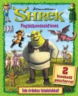 Shrek Shrek - foglalkoztatófüzet - Ekönyv - NAPRAFORGÓ KÖNYVKIADÓ