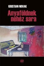 ANYAFÖLDNEK NEHÉZ SARA - Ekönyv - NOVAK, KRISTIAN