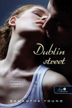 DUBLIN STREET - FŰZÖTT - Ekönyv - YOUNG, SAMANTHA