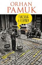 FURCSASÁG A FEJEMBEN - Ekönyv - PAMUK, ORHAN