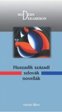HUSZADIK SZÁZADI SZLOVÁK NOVELLÁK - Ekönyv - NORAN LIBRO