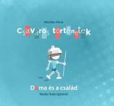 CSAVAROS TÖRTÉNETEK - DOMA ÉS A CSALÁD - Ekönyv - MECHLER ANNA