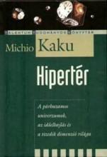 HIPERTÉR - Ekönyv - KAKU, MICHIO