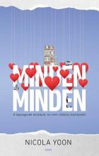 MINDEN, MINDEN - Ebook - YOON, NICOLA