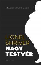 NAGY TESTVÉR - Ekönyv - SHRIVER, LIONEL