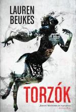 TORZÓK - Ekönyv - BEUKES, LAUREN