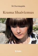 Krama Shaivizmus - Ekönyv - Śrī Durvāsapāda