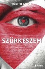 Szürkeszem - Ekönyv - Judith Saray