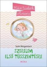 SZERELEM ELSŐ TÜSSZENTÉSRE - MÁR TUDOK OLVASNI - Ekönyv - MORGENSTERN, SUSIE
