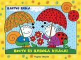 BOGYÓ ÉS BABÓCA VIRÁGAI - Ekönyv - BARTOS ERIKA