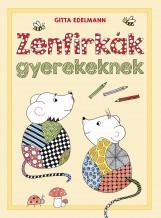 ZENFIRKÁK GYEREKEKNEK - Ekönyv - EDELMANN, GITTA