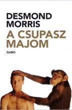 A CSUPASZ MAJOM - Ekönyv - MORRIS, DESMOND