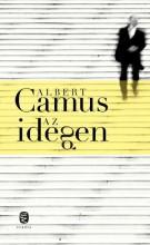 AZ IDEGEN - Ebook - CAMUS, ALBERT