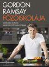 GORDON RAMSAY FŐZŐISKOLÁJA - Ekönyv - RAMSAY, GORDON