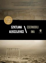 CSERNOBILI IMA - Ekönyv - ALEKSZIJEVICS, SZVETLANA