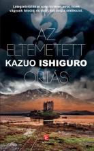 AZ ELTEMETETT ÓRIÁS - Ebook - ISHIGURO, KAZUO