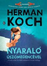 NYARALÓ ÚSZÓMEDENCÉVEL - Ekönyv - KOCH, HERMAN