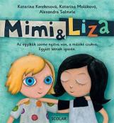MIMI & LIZA - Ekönyv - SCOLAR KIADÓ ÉS SZOLGÁLTATÓ KFT.