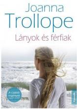 LÁNYOK ÉS FÉRFIAK - Ekönyv - TROLLOPE, JOANNA