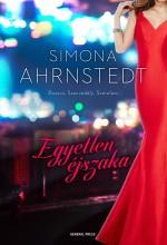 EGYETLEN ÉJSZAKA - Ebook - AHRNSTEDT, SIMONA