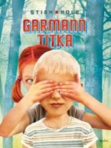 GARMANN TITKA - Ekönyv - HOLE, STIAN